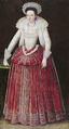 Marcus Gheeraerts the Younger Lady Arabella Stuart.png