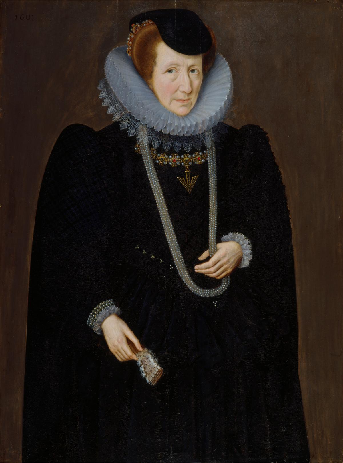 Margaret Scudamore (1884?958)