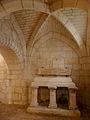 Mareuil (24) Église Saint-Pardoux Intérieur 04.JPG