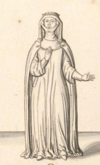 Margaret of Artois - Margaret of Artois