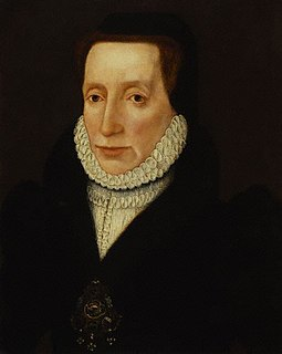 Margaret Douglas Daughter of Archibald Douglas, 6th Earl of Angus, and Margaret Tudor, Queen Dowager of Scotland