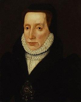 Маргарита Дуглас. Изображение из Википедии