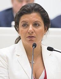 Margarita Simonyan 2017.jpg