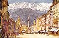 Maria-Theresien-Straße about 1900 postcard.jpg