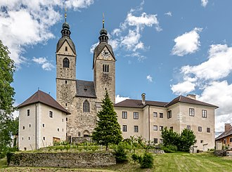 Maria Saal - St Mary's Church