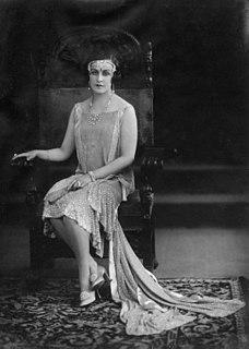 María Laffitte