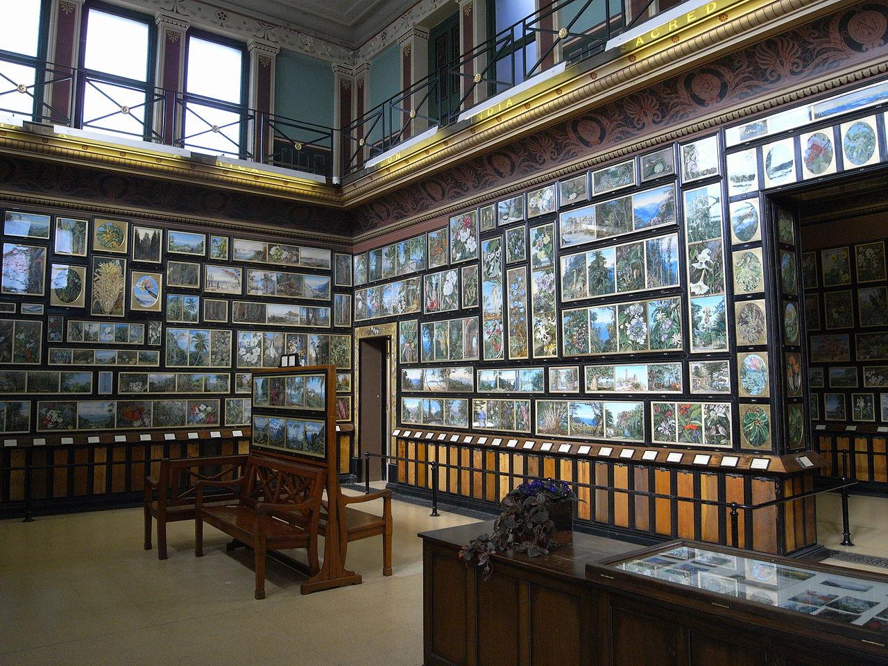 Fitxer:Marianne North Gallery 821.JPG - Viquipèdia, l'enciclopèdia lliure