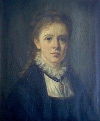 Marie Adrien Lavieille, selfportrait (1870).JPG