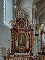 Marienweiher Basilika Altar 9231857 HDR.jpg