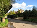 Mariners Lane, Bradfield Southend - geograph.org.uk - 5823.jpg