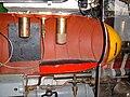 Mark XIV torpedo warhead cutaway.JPG