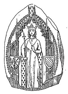 Margaret of Burgundy, Queen of France Queen consort of France