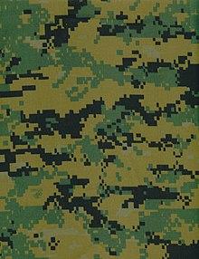 Universal Camouflage Pattern - WikiVisually