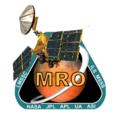 Mars Reconnaissance Orbiter - MOI Flight Ops Team Patch.png