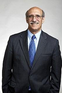 Martin Chalfie American scientist