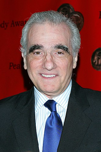 79th Academy Awards - Image: Martin Scorsese (8250485096)