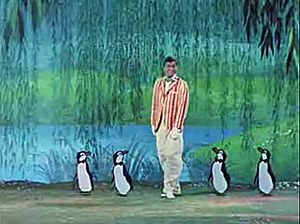 English: Screenshot of Dick Van Dyke from the ...