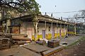 Masjid - Nakhoda Burial Ground - 248-B Acharya Prafulla Chandra Road - Manicktala - Kolkata 2014-02-23 9390.JPG