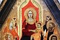 Maso di banco, maestà e santi, natività e crocifissione, 1335-50 ca. 03.jpg