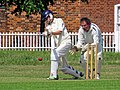Matching Green CC v. High Beach CC at Matching Green, Essex, England 3.jpg
