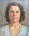 Matija Jama - Portrait of Agnes Jama.jpg