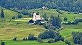 Matrei-Ganz - Nikolauskirche - 15 - aufgenommen von der Lourdeskapelle aus.jpg