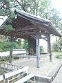 Matsudaira-gô - Kôgetsu-in Buddhist Temple - Shôrô Belltower.jpg
