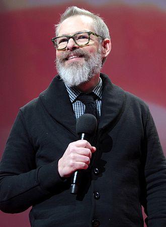 Matt Kibbe - Matt Kibbe in 2016