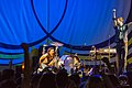 Matt and Kim perform in Melbourne, Florida (22828060022).jpg