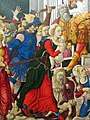 Matteo di giovanni, strage degli innocenti, 1481-88, Q38, 04.JPG