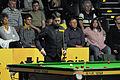 Matthew Stevens at Snooker German Masters (DerHexer) 2013-01-30 01.jpg