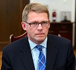 Matti Vanhanen Senate of Poland 01.JPG