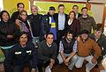 Mauricio Macri encabezó la adjudicación de rutas a cooperativas de recuperadores urbanos (7797602900).jpg