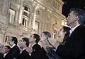 Mauricio Macri inauguró la plaza Estado del Vaticano (7296907464).jpg