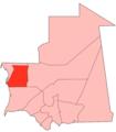Mauritania Inchiri Map.tif