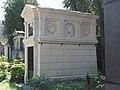 Mausoleum of Michael Stern family, Vienna, 2017 (II).jpg