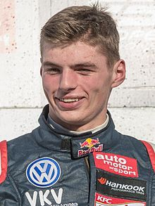 Red Bull Racing >> Max Verstappen - Wikipedia, the free encyclopedia