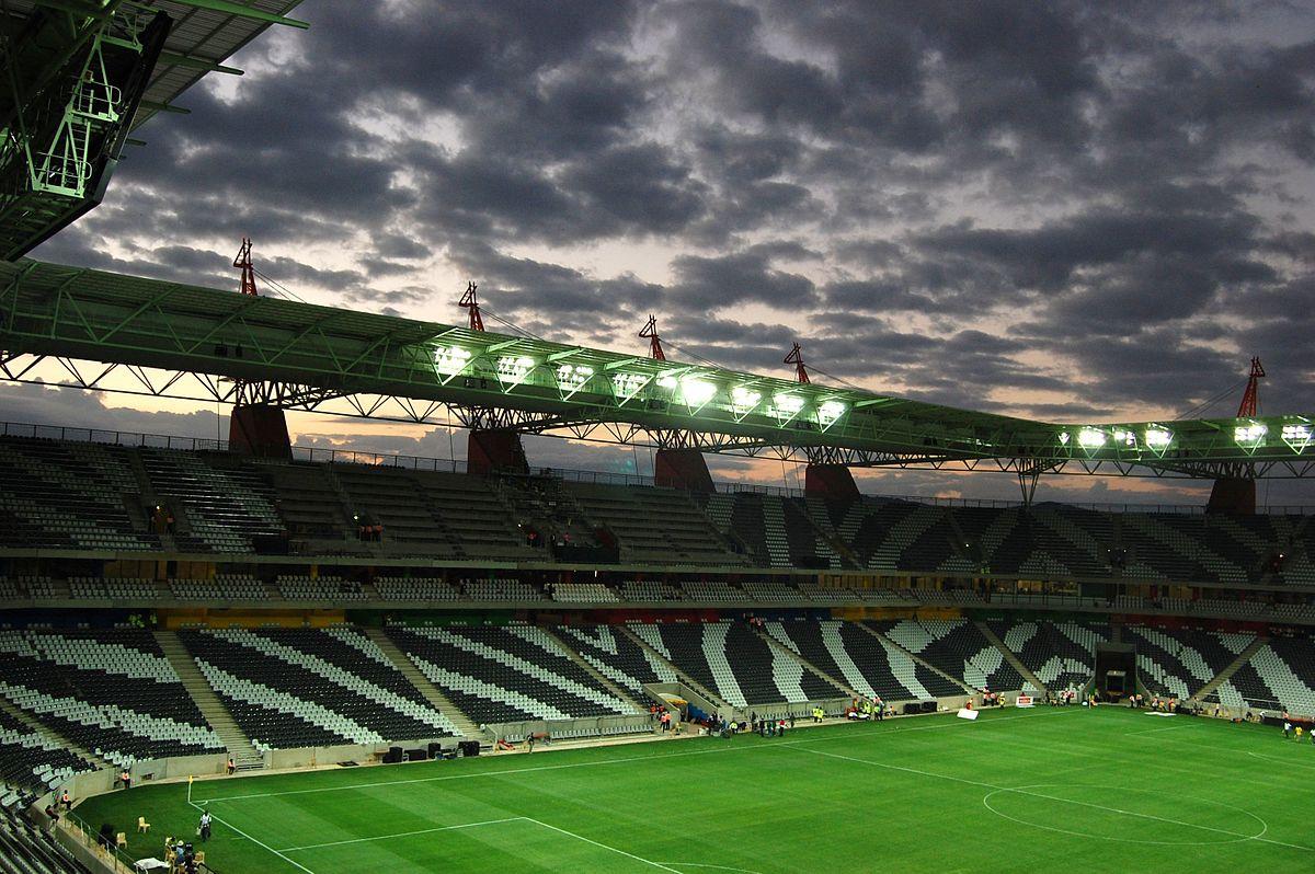 Image result for Mbombela Stadium (South Africa)