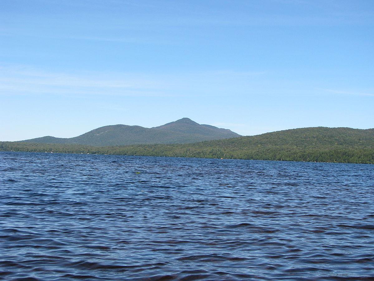 Meacham Lake Wikipedia
