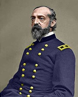 Major General George Gordon Meade