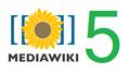 MediaWiki 5 logo.png