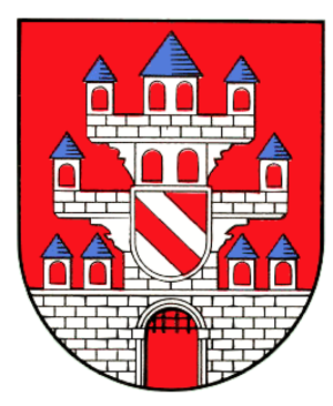 Meerane - Image: Meerane Coat of Arms