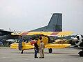 Meeting aérien d'Albert-Picardie (7 juin 2008) 023 (Boeing Stearman) 1.jpg