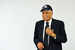 Member of the Tuskegee Airmen speaks at Army Reserve unit observance 150208-A-GI418-013.jpg