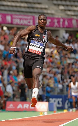 Men triple jump French Athletics Championships 2013 t154029 - crop.jpg