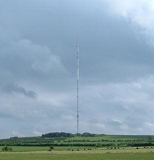 Mendip transmitting station