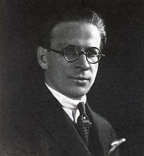 Menotti Del Picchia Brazilian poet, journalist, and painter