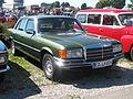 Mercedes-Benz 1978 Bulldogtreffen 2012.JPG