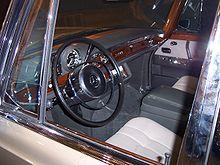 Mercedes Benz Leder Imitat Seidebeige