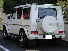 Mercedes-Benz G55 AMG Tx-re.jpg